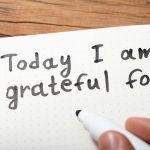 Terre Crisman's Reasons for Gratitude for 2020