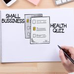 My Kern County Small Business Health Quiz (Part 1)