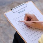 A Checklist For Kern County Business Owners' For 2020 Personal Income Taxes