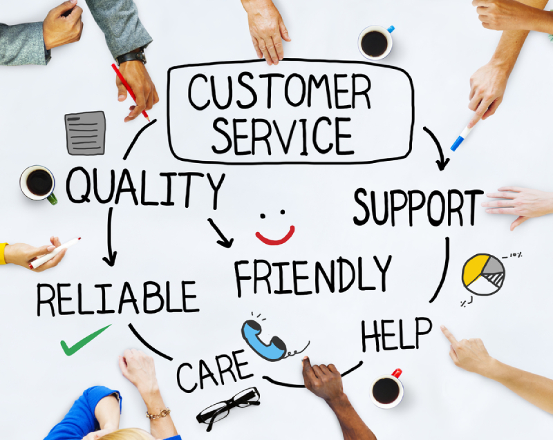 How Kern County Small Businesses Should Handle A Crazy Customer